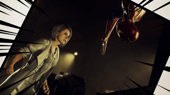Marvel's Spider-Man: Silver Lining. Zobacz scenę po napisach