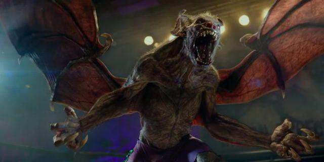 Hellboy – film dla dorosłych będzie wyświetlany też z polskim dubbingiem