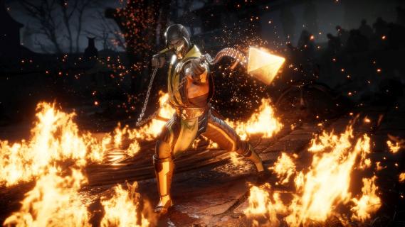 Mortal Kombat 11 zapowiedziane. Oto zwiastun gry