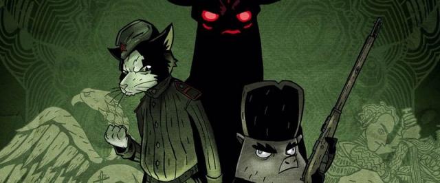 Niesłychane losy Ivana Kotowicza #03: Trumna Chłysta – recenzja komiksu