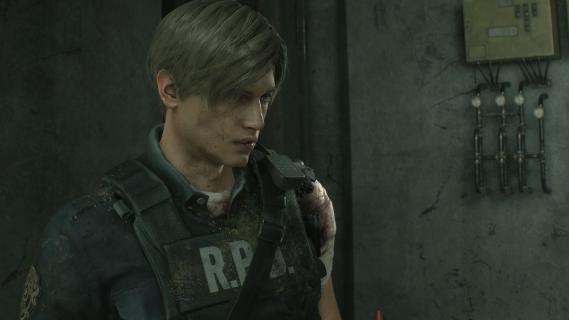 Resident Evil 2 Remake – zobacz premierowy zwiastun gry