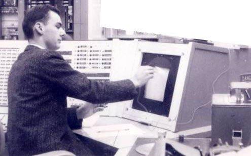 Zmarł jeden z ojców internetu, Larry Roberts