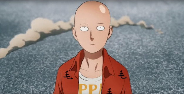 One-Punch Man – nowy zwiastun 2. sezonu
