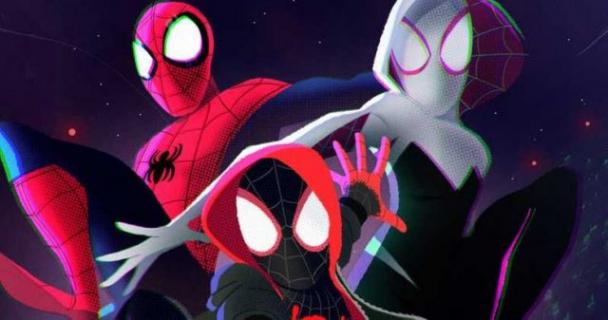 Spider-Man Uniwersum – oto nowy plakat. Są Kingpin i Zielony Goblin
