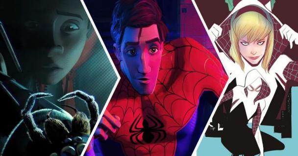 Spider-Man Uniwersum – co przegapiliście w animacji? Easter eggi i nawiązania