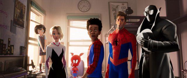 Spider-Man: Uniwersum – Peter Parker, Kingpin i inni na nowych szkicach koncepcyjnych [ZDJĘCIA]
