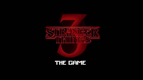 Stranger Things z nową grą. Obejrzyj zwiastun nadchodzącej produkcji