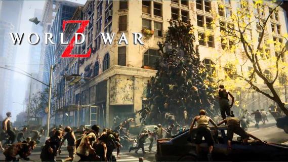 World War Z – zwiastun przedstawia klasy postaci