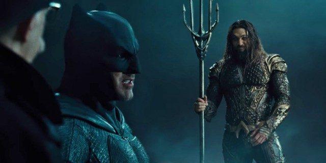 Affleck i Cavill porzucają Batmana i Supermana? Jason Momoa komentuje plotki