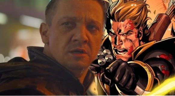 Avengers: Endgame – kim jest Ronin? Tego nie wiecie o nowym herosie MCU