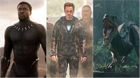Rekord dla kin IMAX w box office. Te filmy zarobiły najwięcej