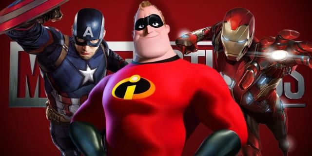 Avengers siłą Disneya. Studio zarobiło 7 miliardów w 2018 roku