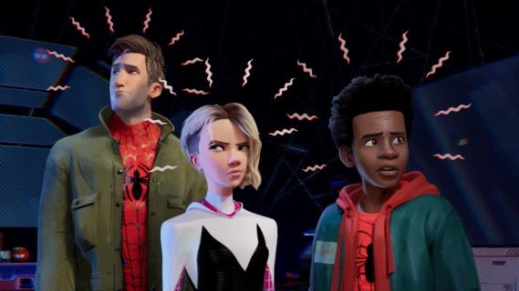 Spider-Man: Uniwersum - kto złoczyńcą w sequelu? Reżyser o filmie