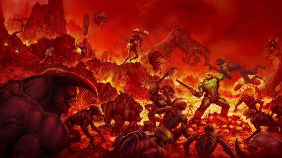 Doom – dziś 25. urodziny serii