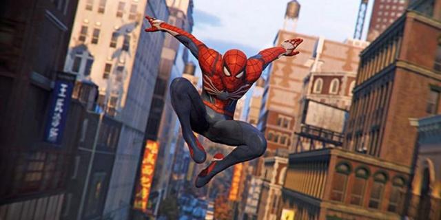 Marvel's Spider-Man może otrzymać zawartość związaną z Fantastyczną Czwórką