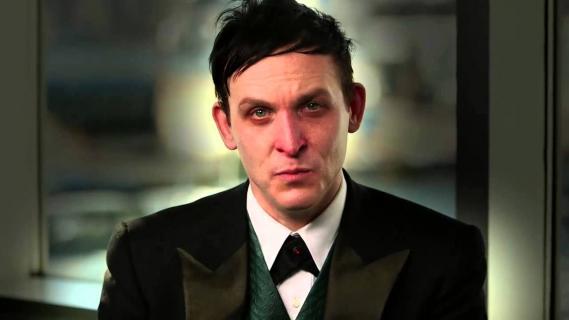 Gotham – Pingwin zaraz po morderstwie na nowym zdjęciu z serialu