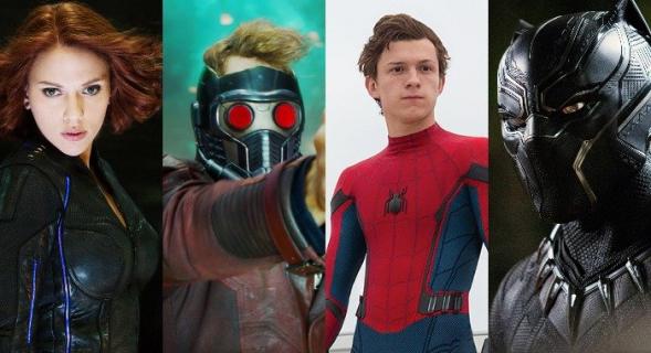MCU – co po Avengers: Endgame? Oto wszystkie rozwijane projekty