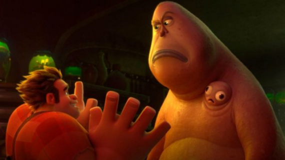 Box Office: Ralph Demolka 2 znowu wygrywa. Rekord Aquamana w Chinach