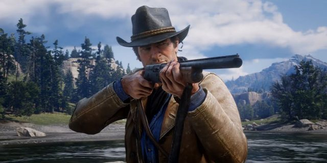 Co po Red Dead Redemption 2? Rockstar Games zatrudnia do nowego projektu