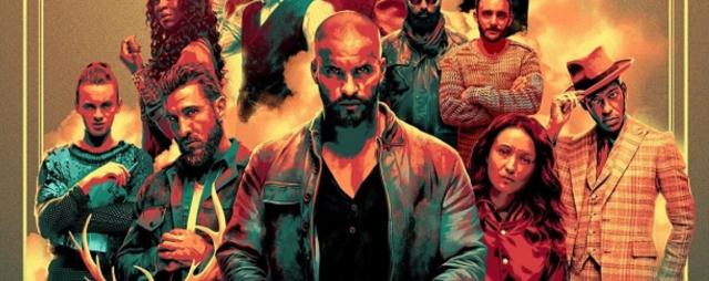 Netflix, HBO GO, player.pl, Prime Video – gdzie najlepsze nowości serialowe? [marzec 2019]