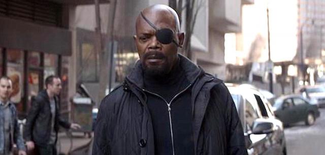 Avengers: Endgame – czyżby Samuel L. Jackson zdradził duży spoiler na temat filmu?