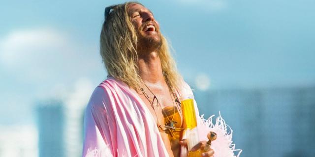 The Beach Bum – Matthew McConaughey w komedii dla dorosłych. Nowy zwiastun