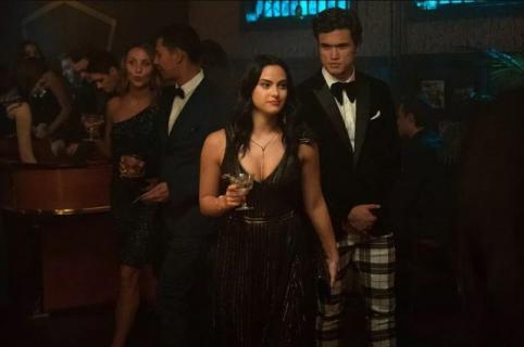 Riverdale: sezon 3, odcinek 9 – recenzja