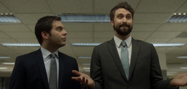 Corporate – zwiastun 2. sezonu. Kyra Sedgwick w obsadzie