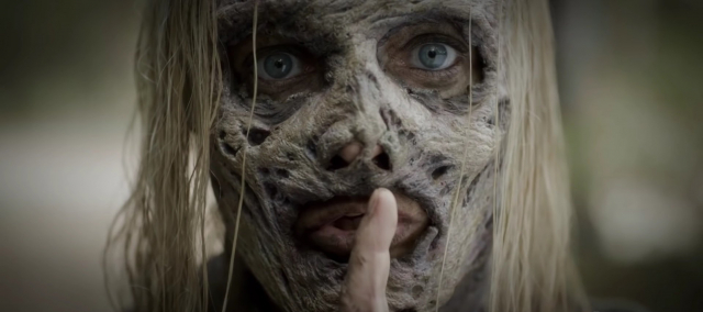 The Walking Dead – plakat i teaser 9. sezonu. Szeptacze gotowi do ataku