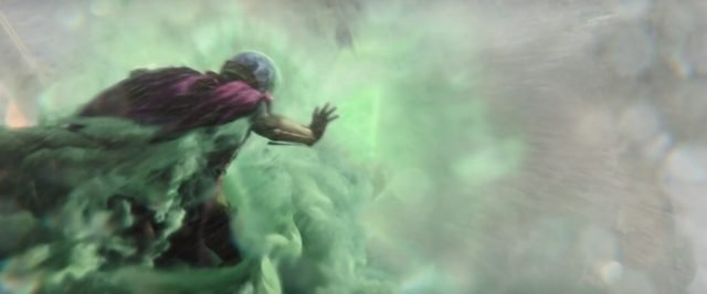 Spider-Man: Daleko od domu – nowa grafika z postacią Mysterio