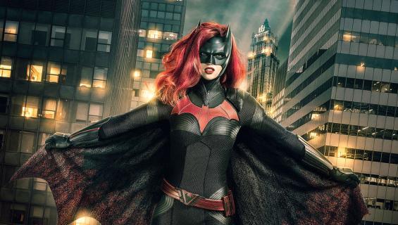 The CW - jesienna ramówka. Data premiery Batwoman i innych