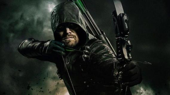 Arrow – szczegóły 150. odcinka serialu. Znany aktor w obsadzie
