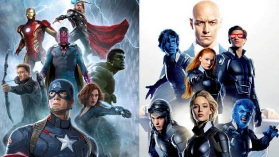 X-Men w MCU i świecie Avengers? James McAvoy ma wątpliwości