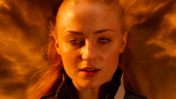 X-Men: Mroczna Phoenix – poobijany Magneto i nowi mutanci na zdjęciu