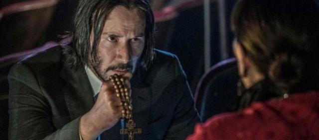 John Wick 3 – teasery filmu zapowiadają nowy zwiastun