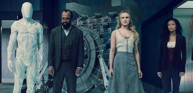 Westworld – kiedy początek zdjęć do 3. sezonu? Nowa informacja