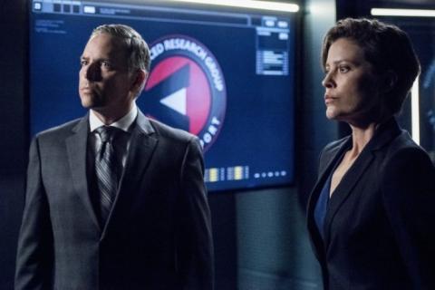 Arrow: sezon 7, odcinek 10 – recenzja
