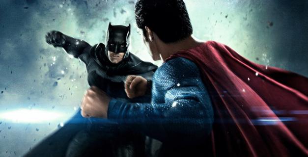 Batman v Superman – Snyder pokazuje nowy plakat rozszerzonej wersji filmu