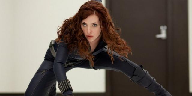 Scarlett Johansson osaczona przez paparazzi. Aktorka apeluje: Musimy coś z tym zrobić