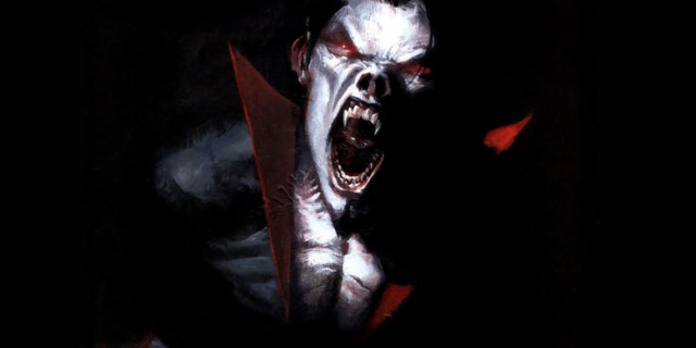 Morbius: The Living Vampire - Tyrese Gibson udostępnia zdjęcia z planu