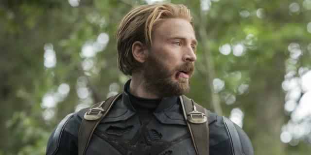 MCU – Chris Evans reżyserem seriali Disney+? Nowa pogłoska