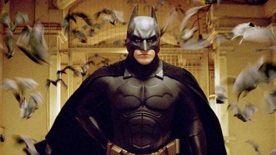 Mroczny Rycerz – najlepszy Batman kina? Tych ciekawostek mogłeś nie znać