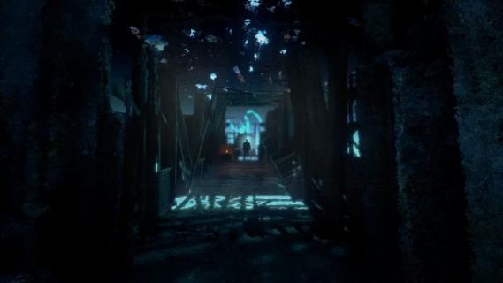 Conarium – recenzja gry