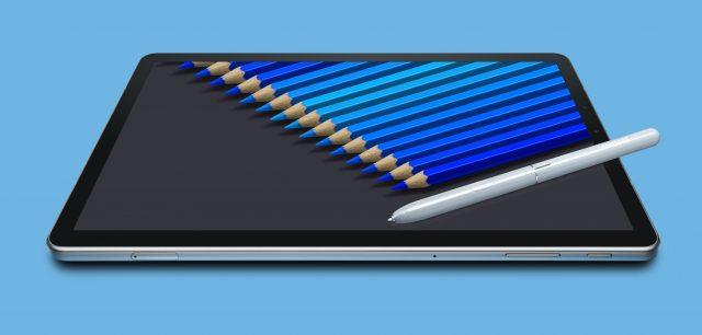 Testujemy Samsunga Galaxy Tab S4, tablet z systemem Dolby Atmos
