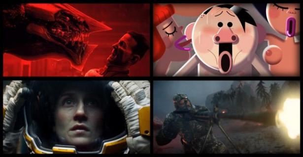 Miłość, śmierć i roboty – Netflix odpowiada na zarzuty dotyczące kolejności odcinków