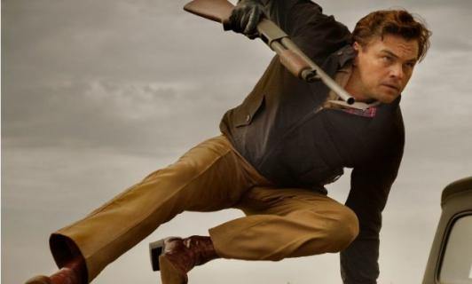 Pewnego razu… w Hollywood – zwiastun nowego filmu Quentina Tarantino