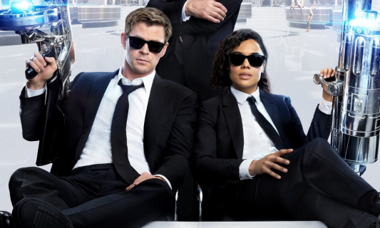 Men in Black International – nowe zdjęcia z filmu