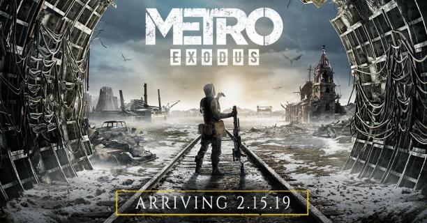 Zwiastun Metro: Exodus pokazuje historię z punktu widzenia Anny