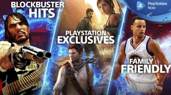 PlayStation Now wchodzi do kolejnych krajów Europy