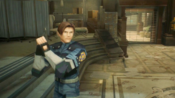 Resident Evil 2 otrzyma klasyczne stroje i nowy tryb